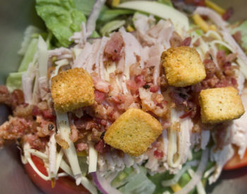 TurkeyBaconSalad