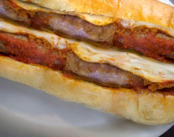 Sausage-Sub